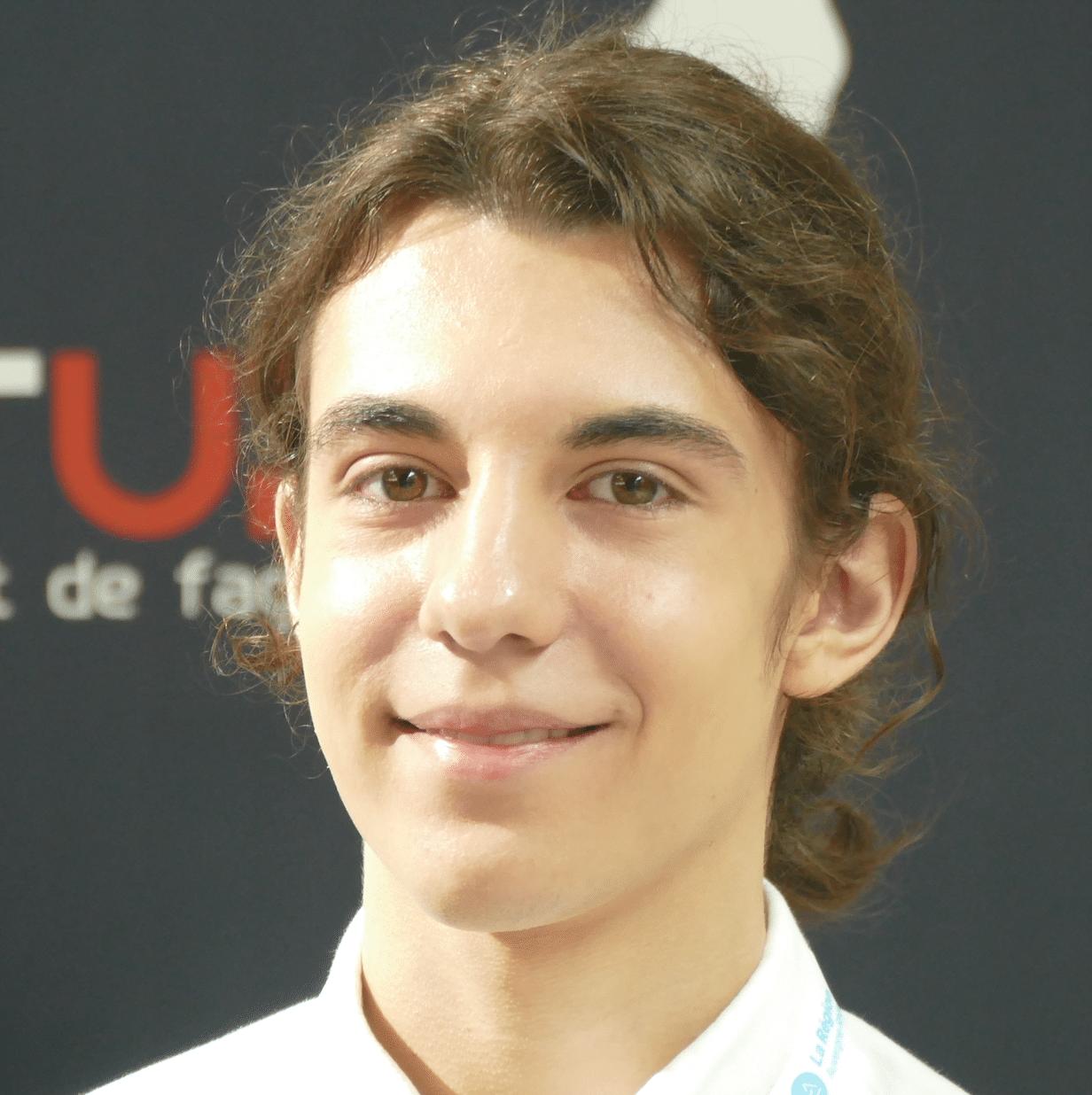 Bastien Bras de Fer